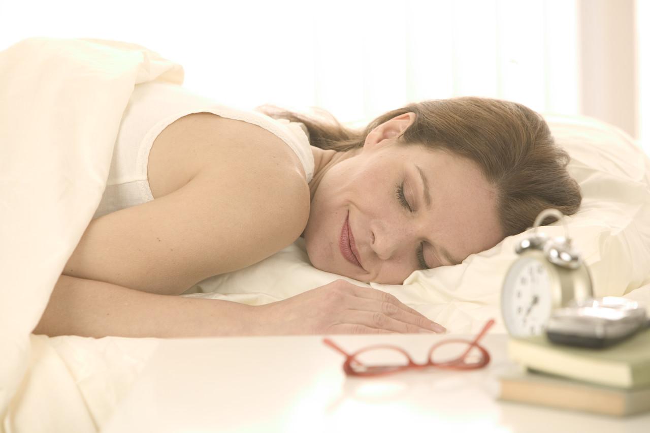 Güzellik Uykusu