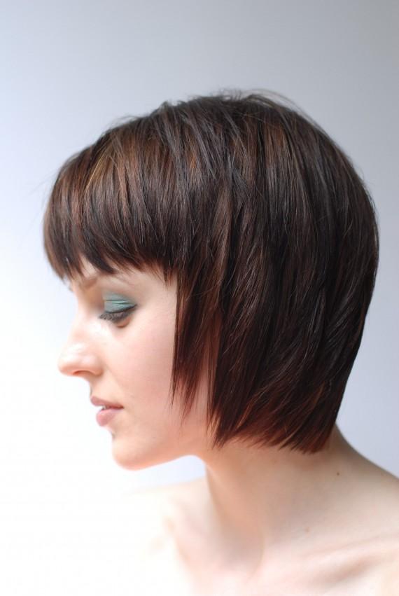 Işte birbirinden güzel saç modellerini sizler için derledik tek