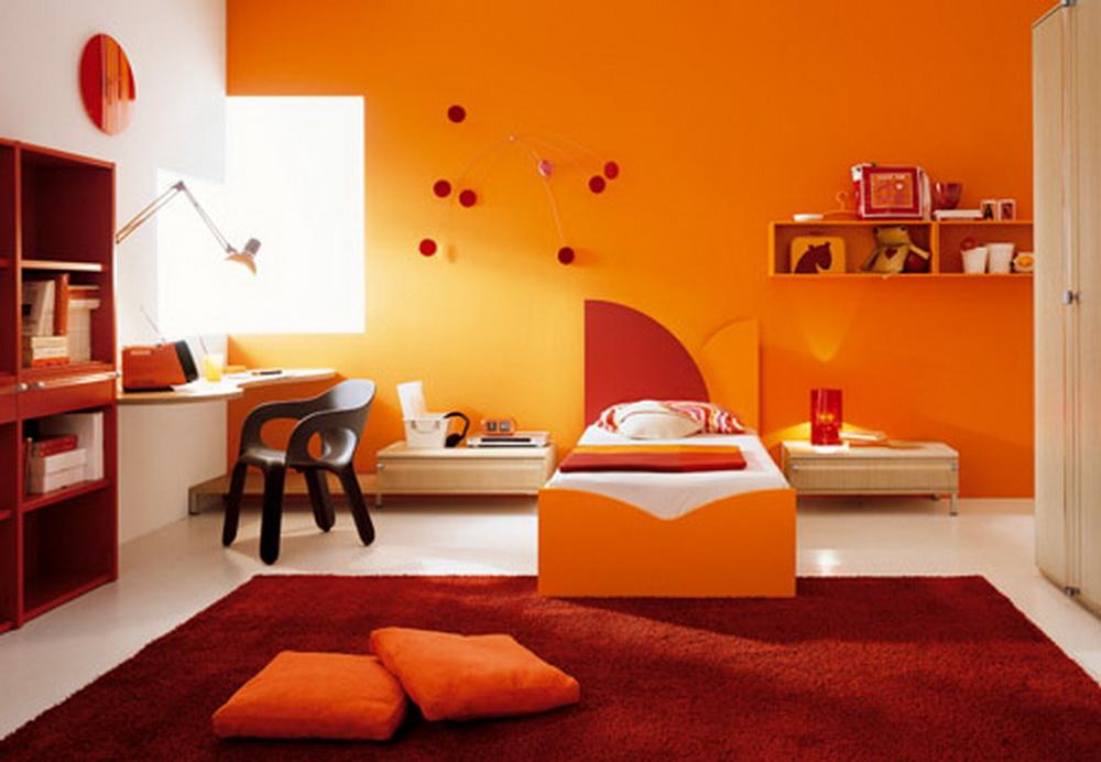 подставил отчим, оранжевый цвет в интерьере детской для загара имеют