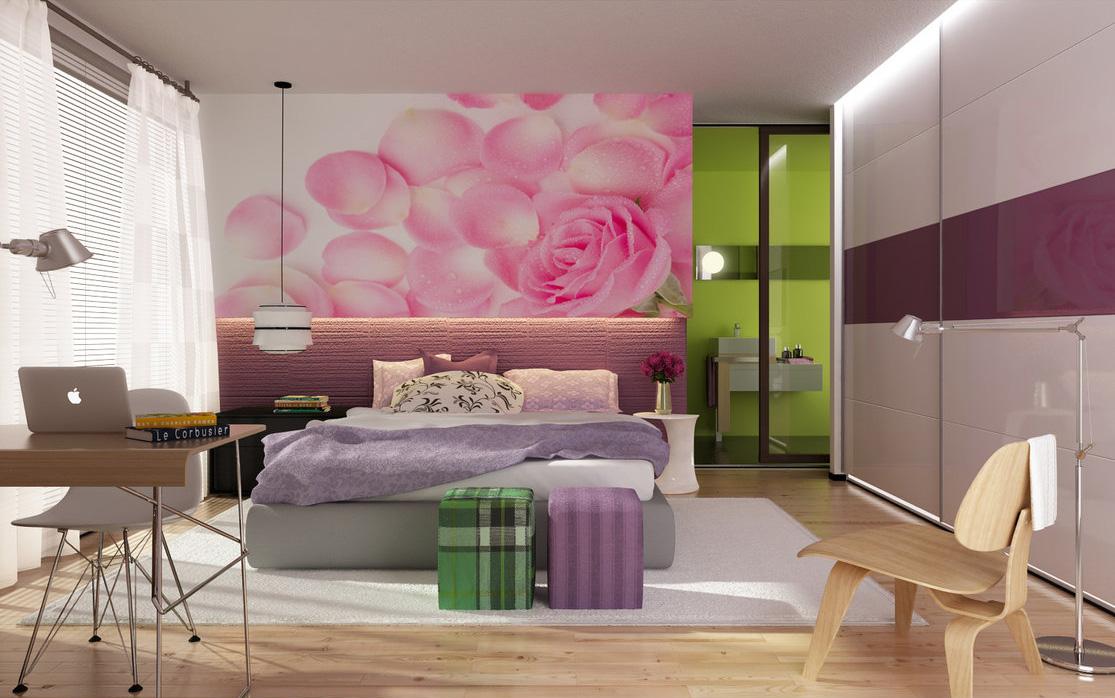 Как оформить дизайн комнаты