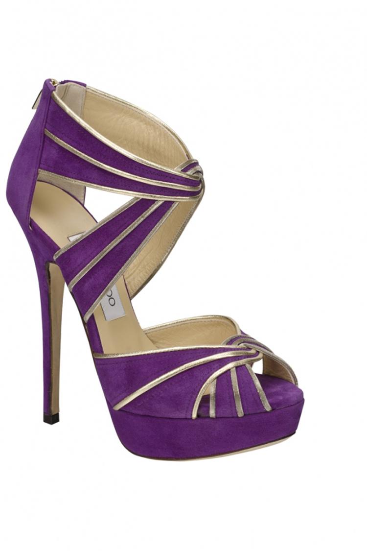 Стильная обувь осень 2012 - Стиль & Мода.