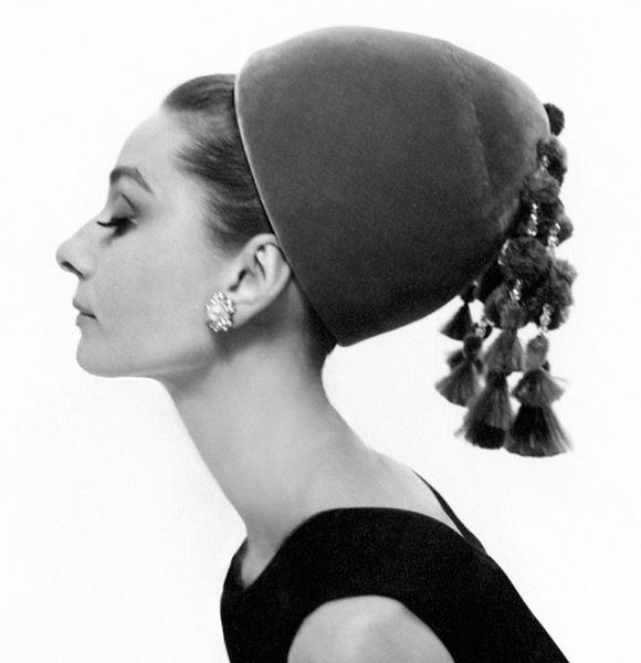 Zarafet İkonu: Audrey Hepburn