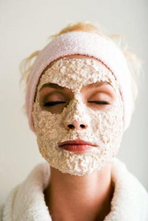 Ev yapımı yüz maskeleriyle güzelleşelim!