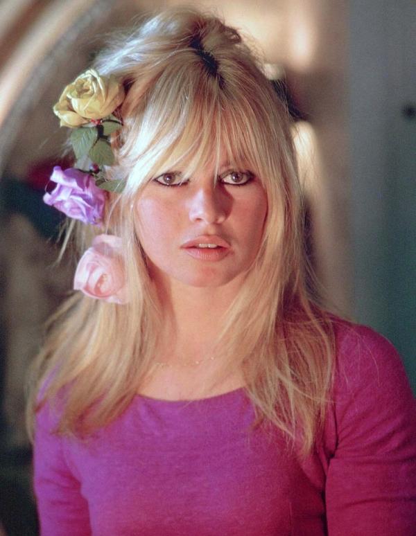 Ve Tanrı Brigitte'i Yarattı!